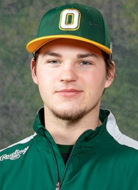 Brian Nolan, Baseball, Pitcher of the Week, Oswego