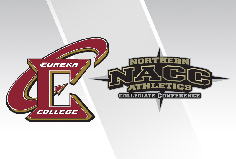 Eureka College will join the NACC as an affiliate member in football in 2018.