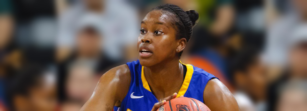 Sweets Continues Basketball Life in Germany