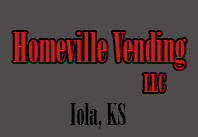 Homeville Vending LLC