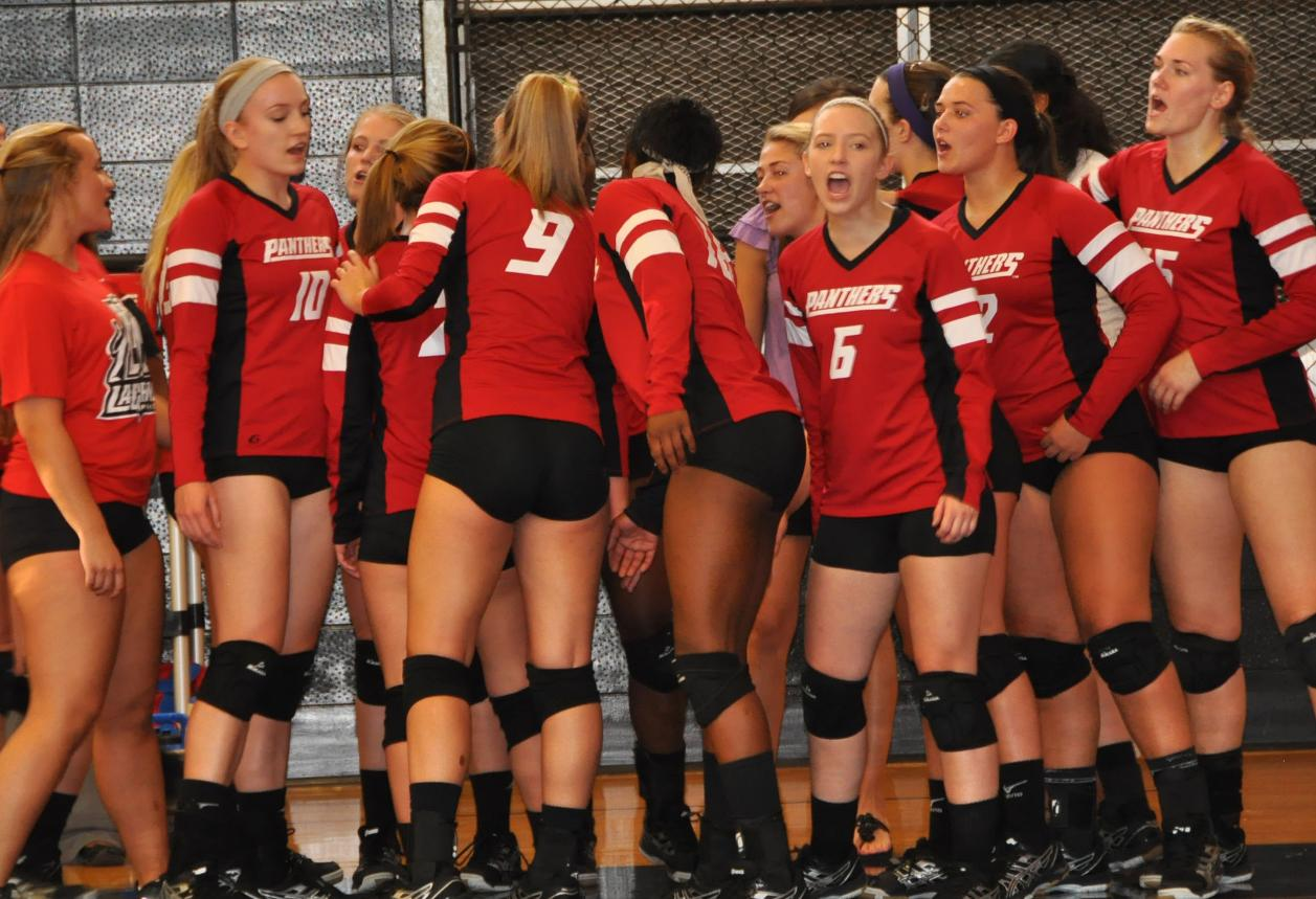 Volleyball: Panthers open home schedule against Birmingham-Southern