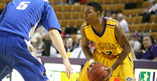 Swansey, Golden Eagles edge Panthers in final seconds, 65-64