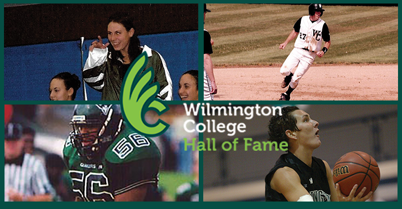 Wilmington announces 2016 Hall of Fame Class