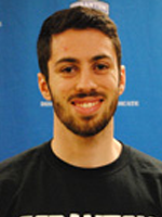 Men's Field Athlete of the Week - Mark Merli, Scranton