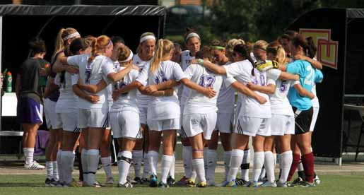 Golden Eagle soccer team flocks north for weekend slate