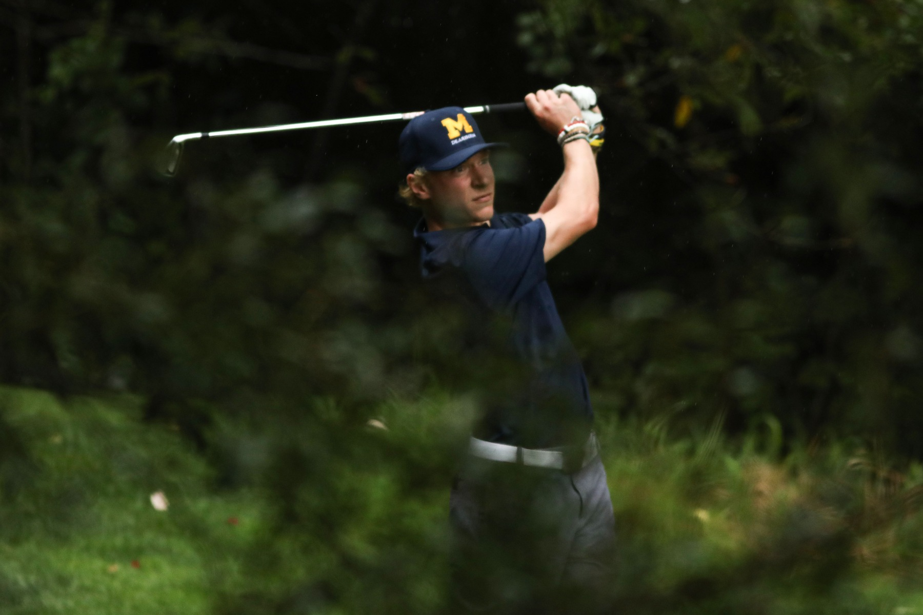 Wolverines finish sixth at WHAC Championship