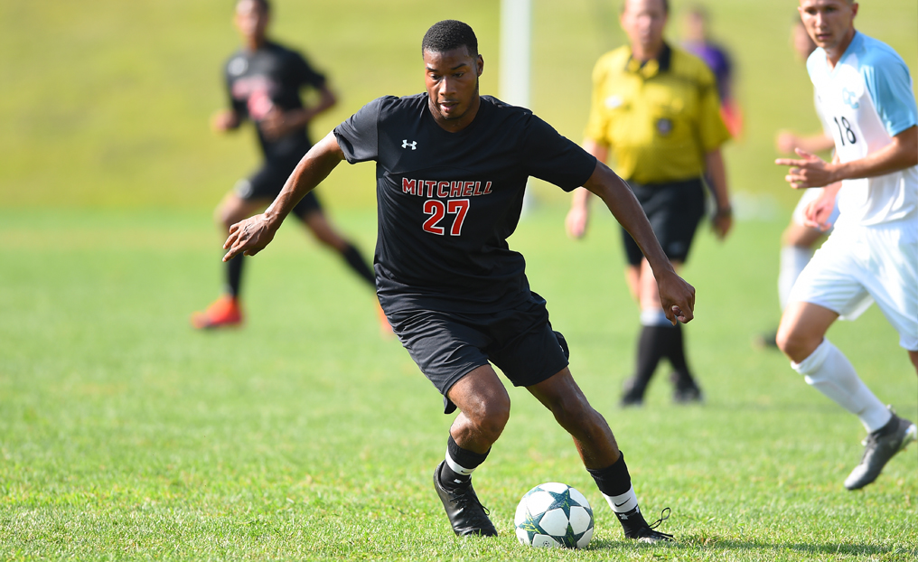 Men's Soccer to Face Saint Joseph's (ME) in NCAA First Round