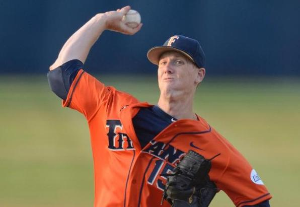 Titans Use Big Inning and Eshelman's Gem to Down Oregon