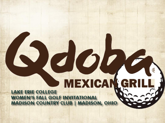 Weather Makes for Tough Conditions, High Scores at Qdoba Fall Invitational