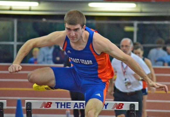 Scalesse Qualifies for 60 Meter Hurdle Finals at NCAA's