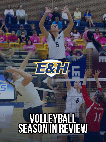 Emory & Henry Volleyball – Season In Review