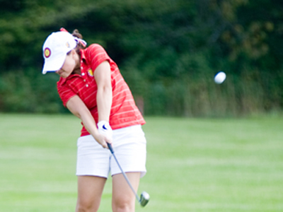 Women's Golf Ties For Fifth Place In Own Ferris State Bulldog Invitational