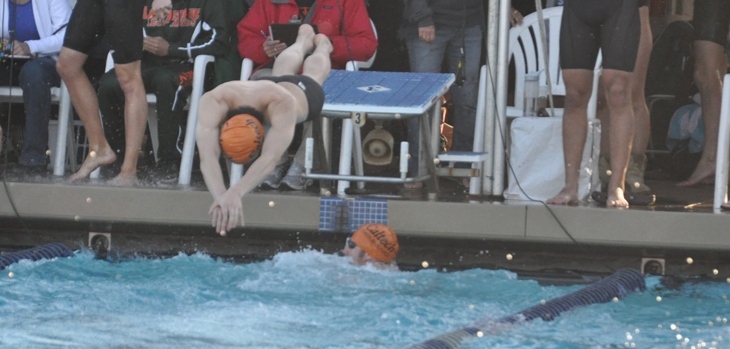 2013 SCIAC Swimming, Diving Championships
