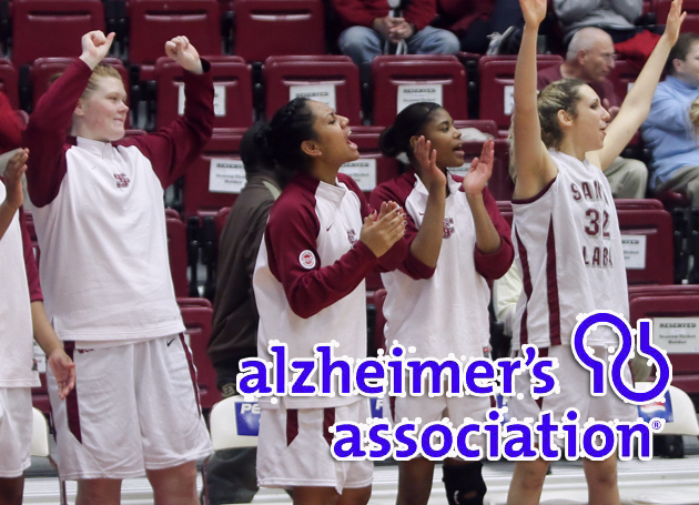 Wear Purple and Donate to Support Alzheimer's Awareness Thursday Night
