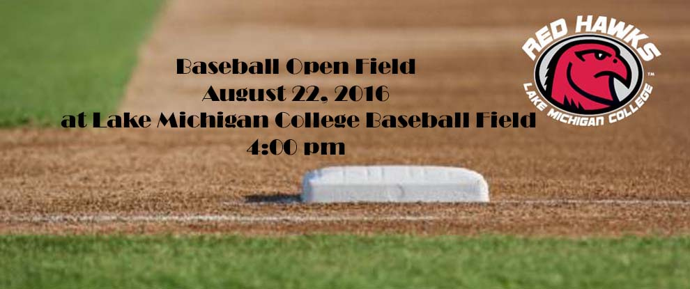 Photo for Baseball Will Host Open Field