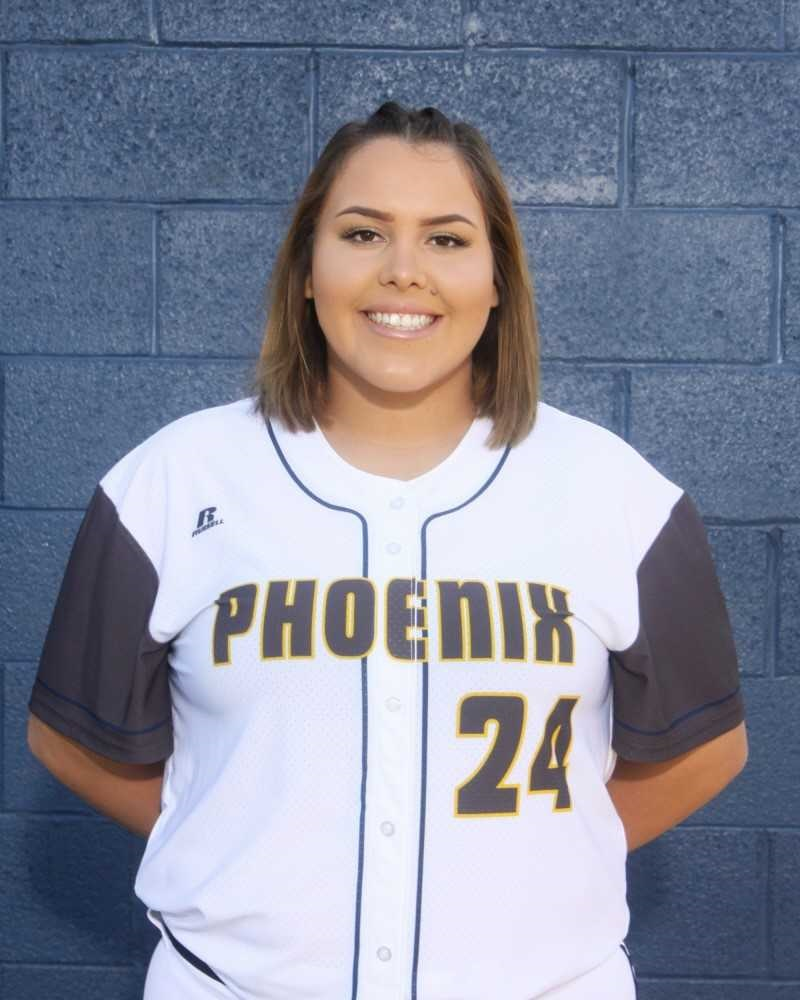 Softball Player of the Week: 3/7