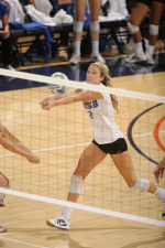 UCSB Rallies to Knock Off No. 19 UC Irvine in Five