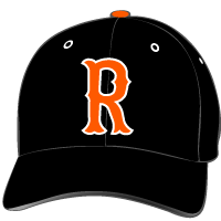 Reedley College Tigers Hat with Logo