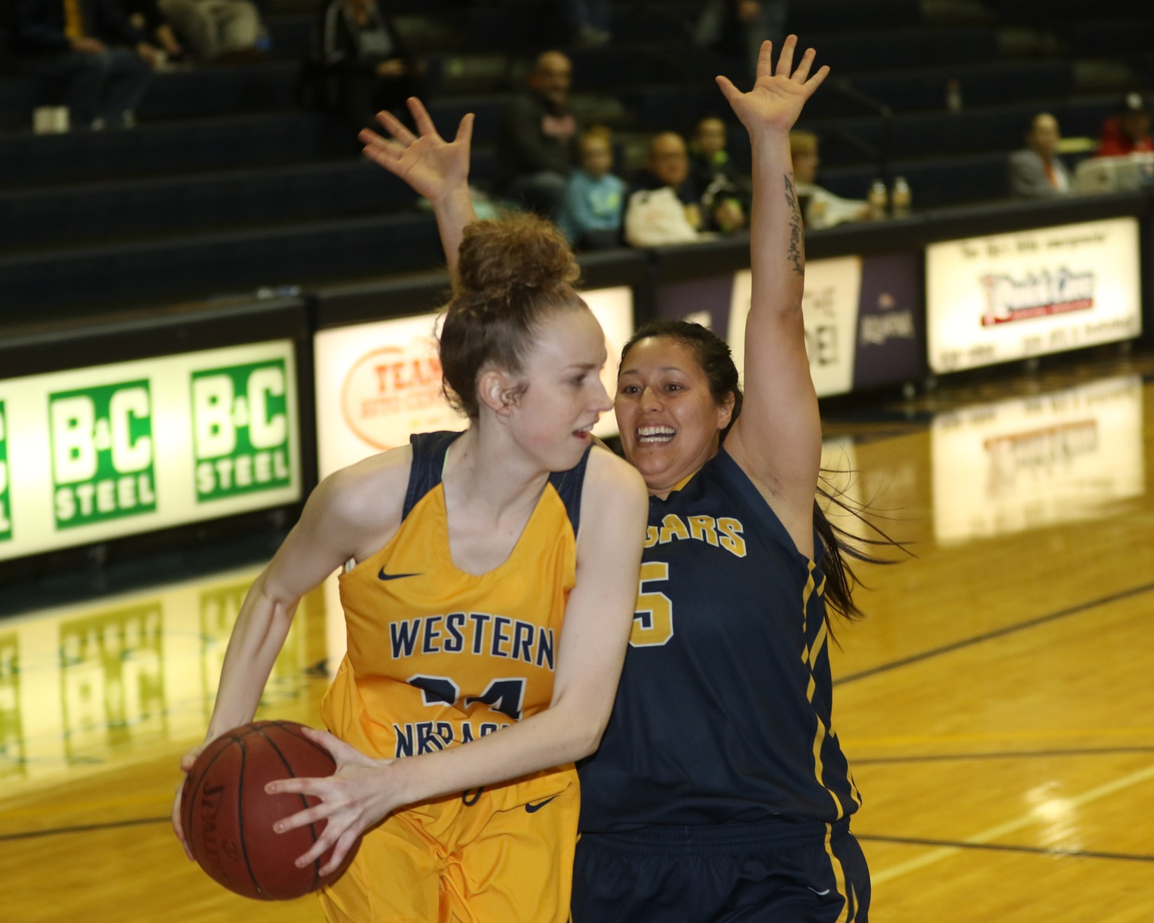 WNCC men, women at home this weekend