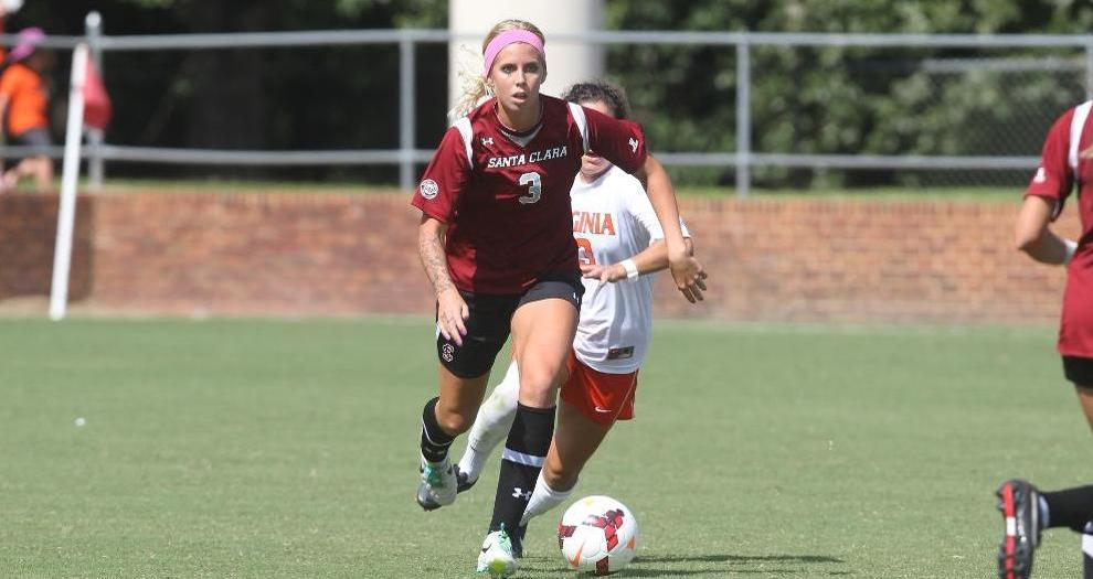 Broncos Roll Iowa State Behind Hat Trick from Morgan Marlborough
