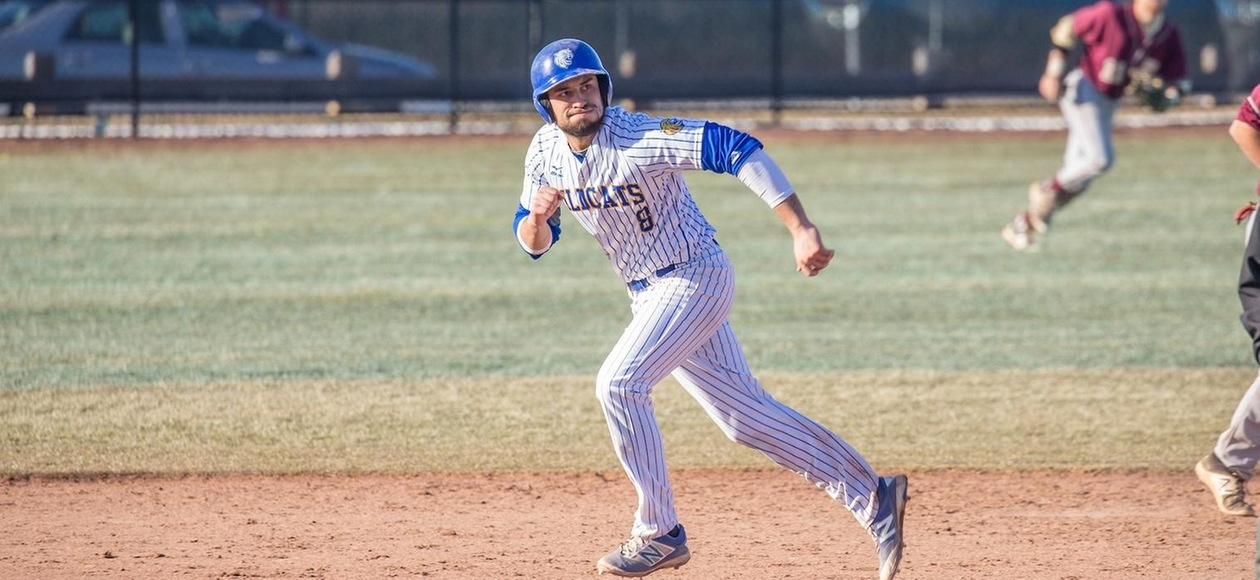 Baseball Splits with Buccaneers