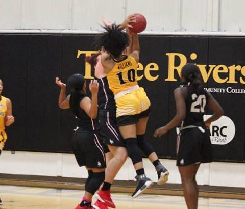 Defense helps Lady Raiders overcome shooting struggles