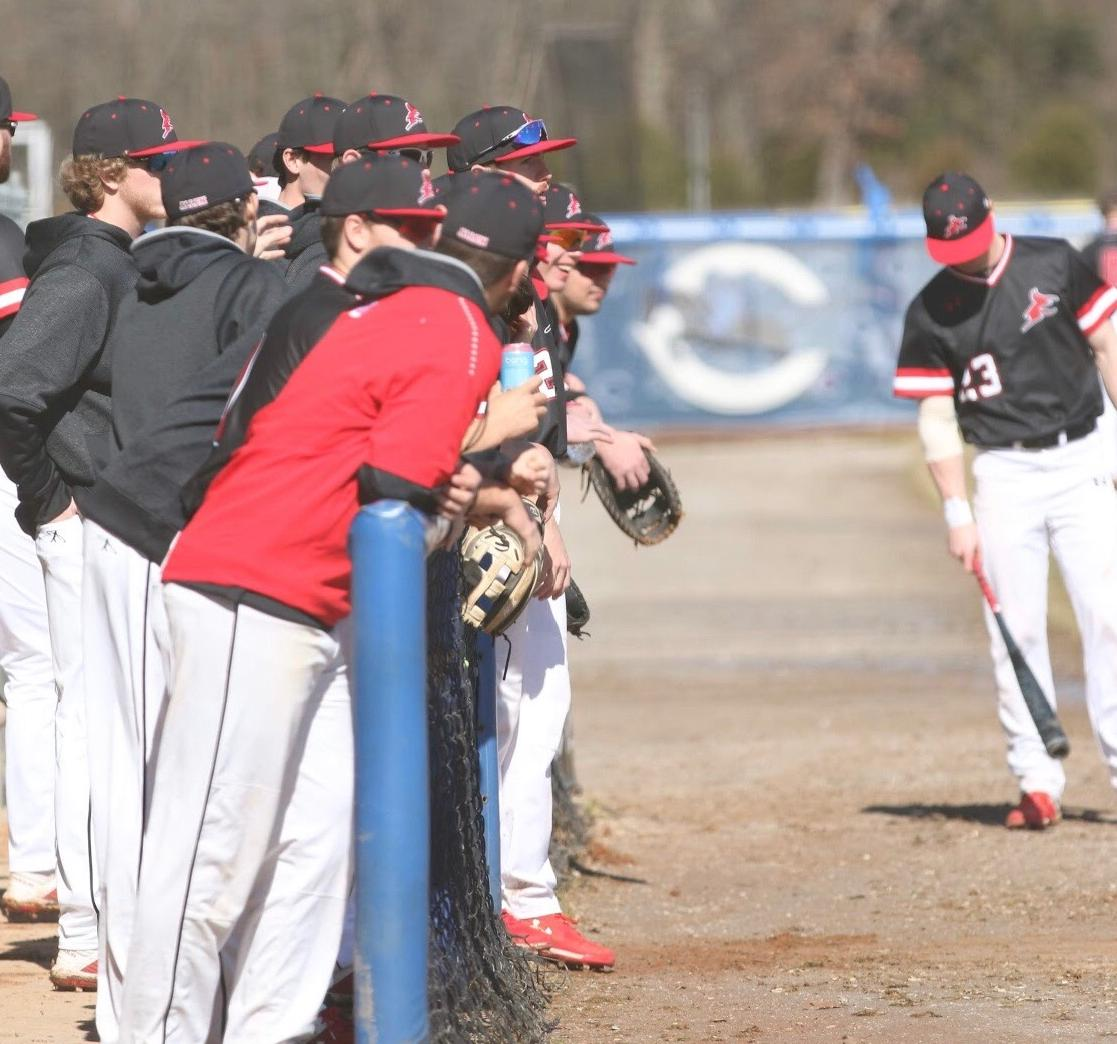 Red Devils Win Opening Series Over Neosho