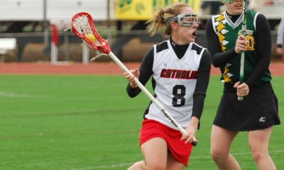 CUA's Quick Start Secures 15-12 Victory