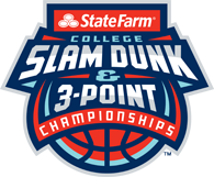 College Slam Dunk and Three-Point Championships