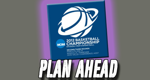 Tickets for 2012 NCAA event in Nashville go on sale in October