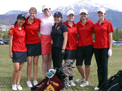 Athenas Finish Third At Lady Bulldog Classic