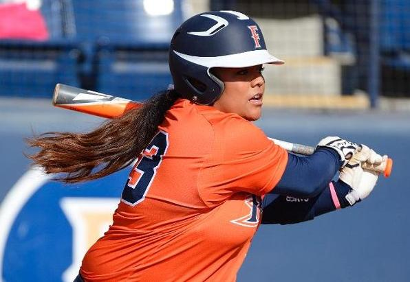 Titans Split Big West Opener with UC Santa Barbara