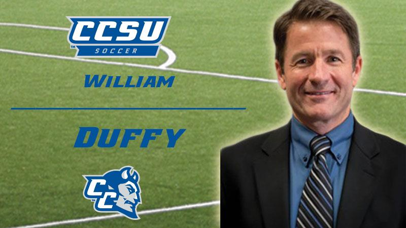 Men's Soccer Alum Bill Duffy to be Inducted into Connecticut Soccer Hall of Fame