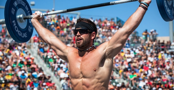Froning crowned World's Fittest....again; Dan Bailey taps Top 10 spot