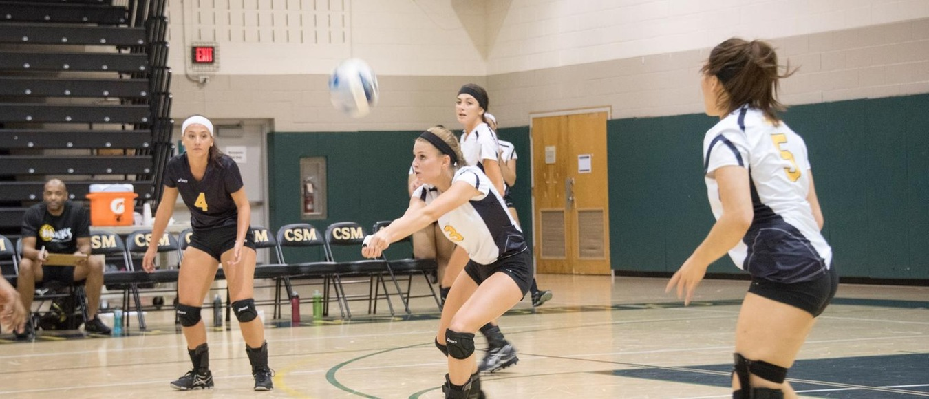 Volleyball Drop Ins: Pay to Play