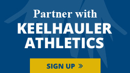 Become a KeelHauler Athletics Partner