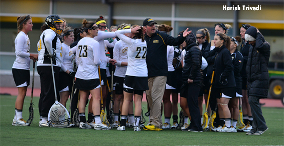 Women's Lacrosse Signs Nine Newcomers for the 2015 Campaign