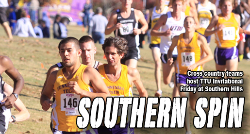 Cross Country focus shifts to Southern Hills for TTU Invitational