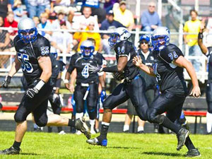 MCAC 2017 Football Preview: Minnesota West