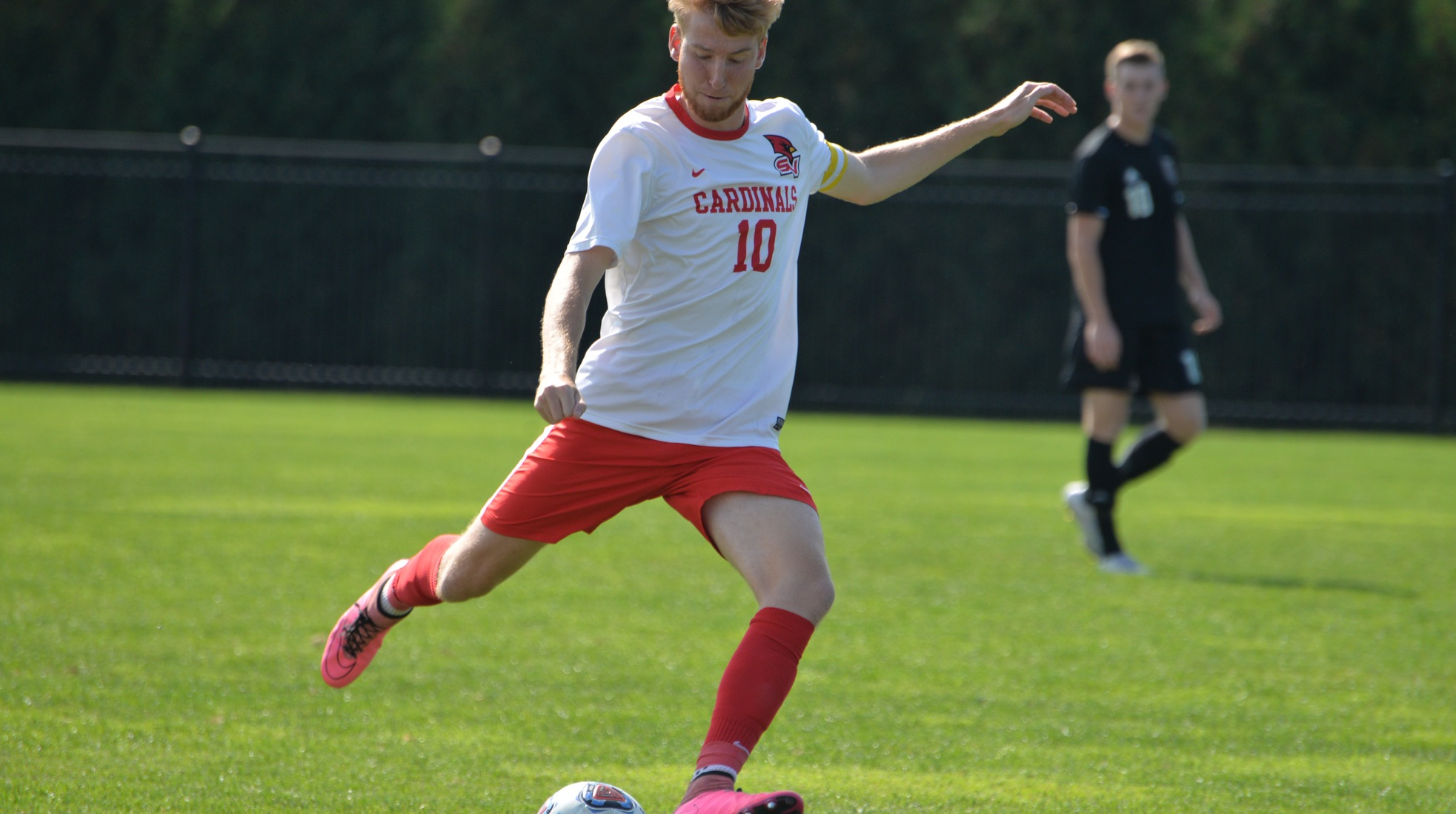 Men's Soccer falls in GLIAC opener to Panthers
