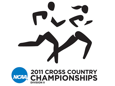NCAA-II Midwest Region Cross Country Results!