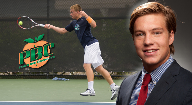Wadstein Nabs Peach Belt Player of the Week Honors