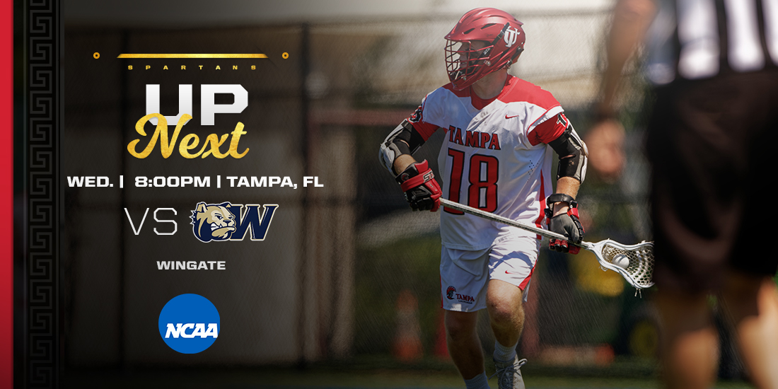 Men's Lacrosse is set to Host the First Round of the NCAA Tournament