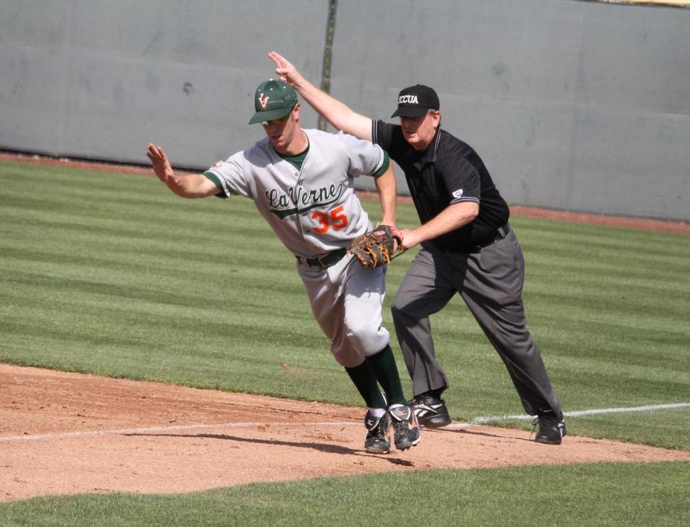 La Verne Rallies Past Kingsmen To Earn Series Opening Win