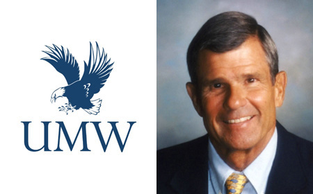 UMW to Name Outdoor Tennis Complex After Retired Athletic Director and Coach Ed Hegmann