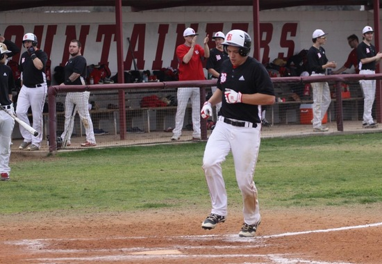 Baseball Starts Spring Trip with Pair of Losses at Schreiner