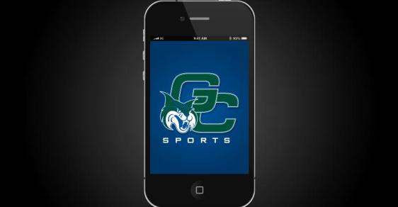 GC Athletics Announces New Text Alerts Through ScoreTRAX