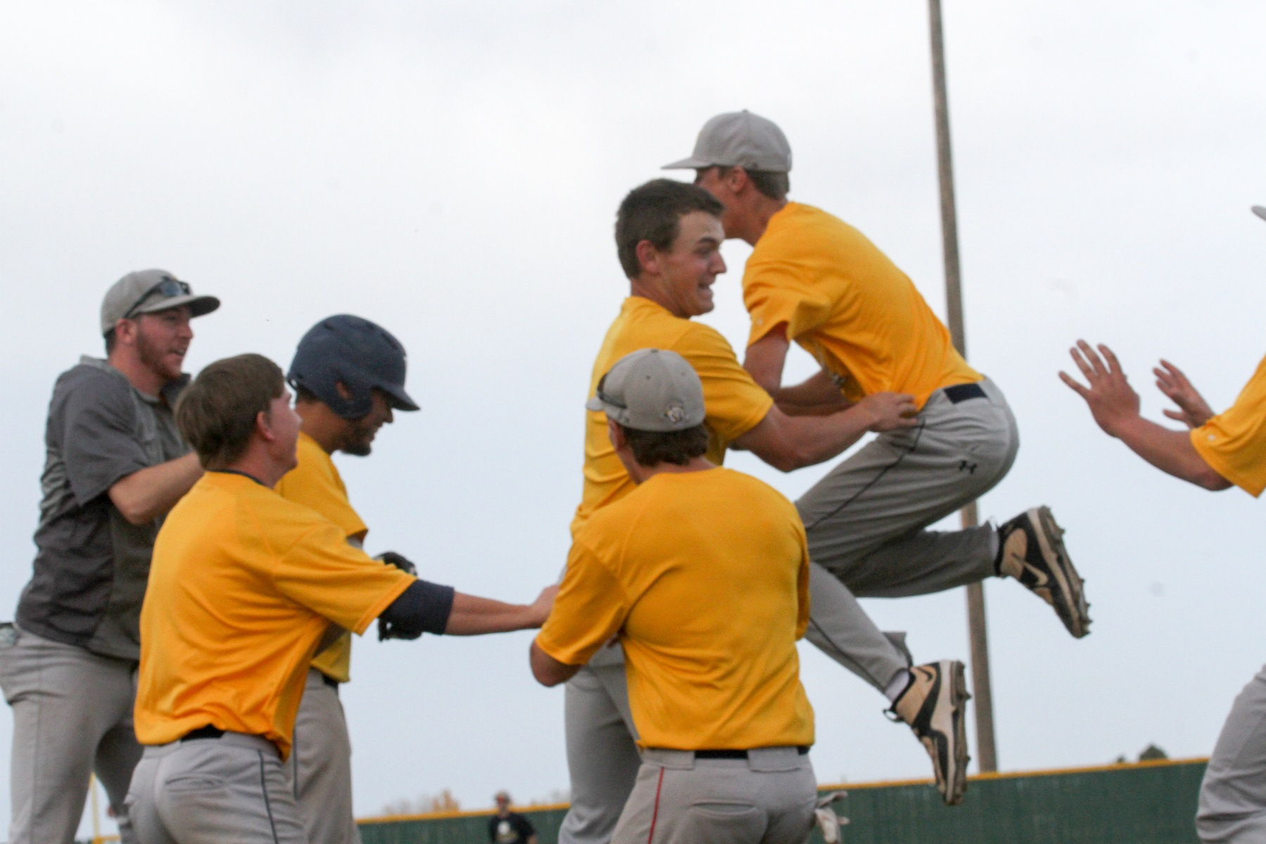 WNCC downs Lamar, wins Empire Conference and hosts regionals