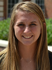 Lauren Hopkins, Mary Washington, Field Hockey, Freshman