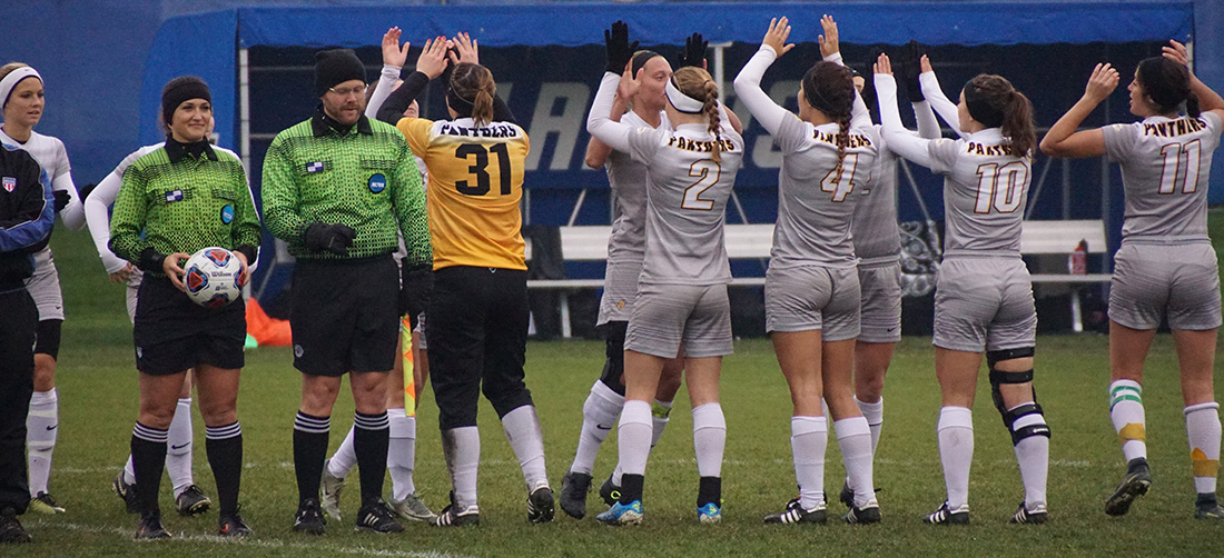 Women's Soccer Receives Votes In Final United Soccer Coaches Rankings